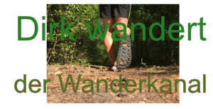 Dirk wandert